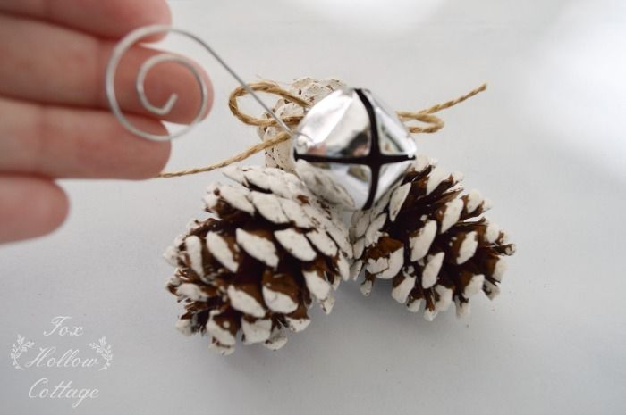 Diy Christmas Ornament 6