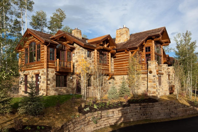 17 best images about log homes on pinterest log cabin for Telluride co cabine
