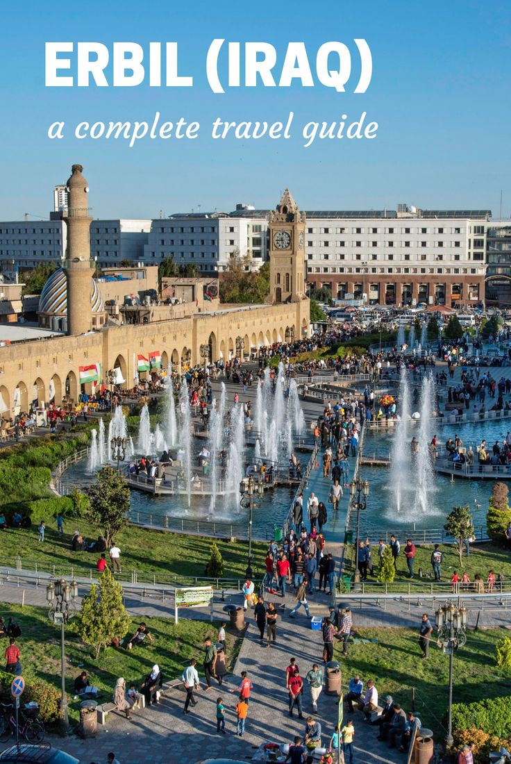 travel guides tv show middle east