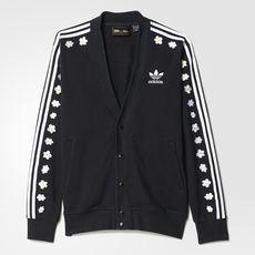 adidas - Cardigan Track Jacket