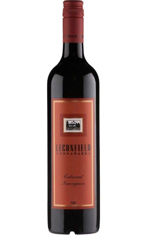 Leconfield Cabernet Sauvignon 2017 Coonawarra 6 Bottles