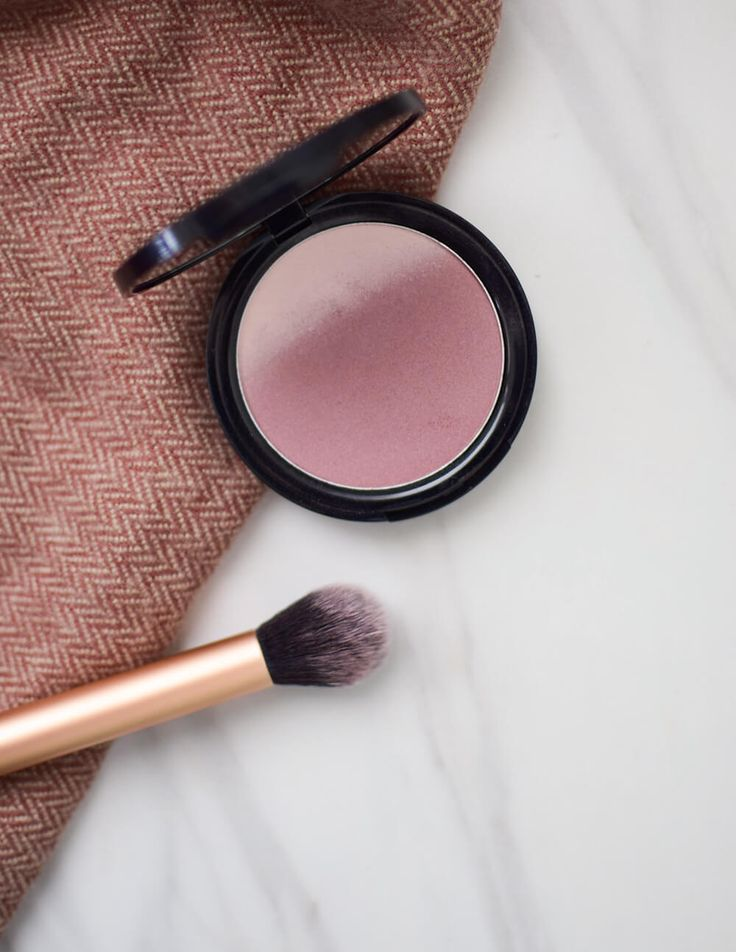 Apparently this NYX Ombre Blush is Universally Flattering