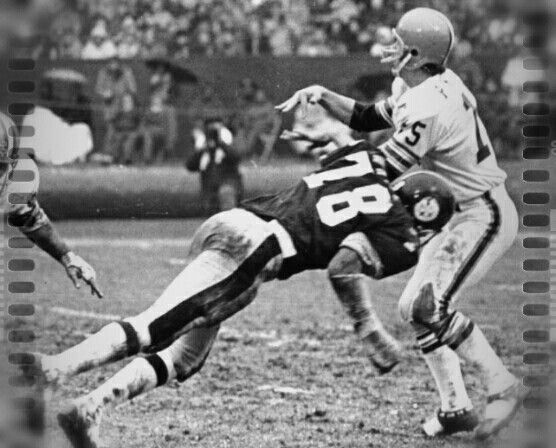 Flashback Feature: A look back at the beginning of the Steelers vs Browns rivalry through the years and its implications in the NFL.