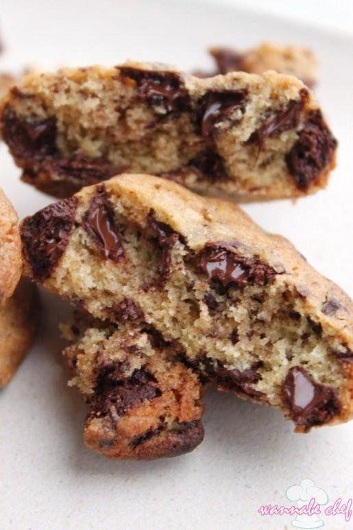 Nigella Lawson nyugtató csokis keksze | Wannabe Chef