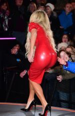 Bianca Gascoigne attends the Celebrity Big Brother Live Launch in London http://celebs-life.com/bianca-gascoigne-attends-celebrity-big-brother-live-launch-london/  #biancagascoigne