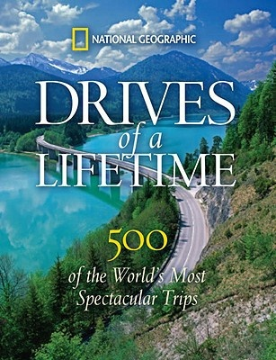 Drives of a Lifetime by Keith Bellows (Hardcover): booksamillion.com