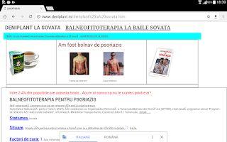 Statiuni balneare recomandate pacientilor cu poliartrita reumatoida