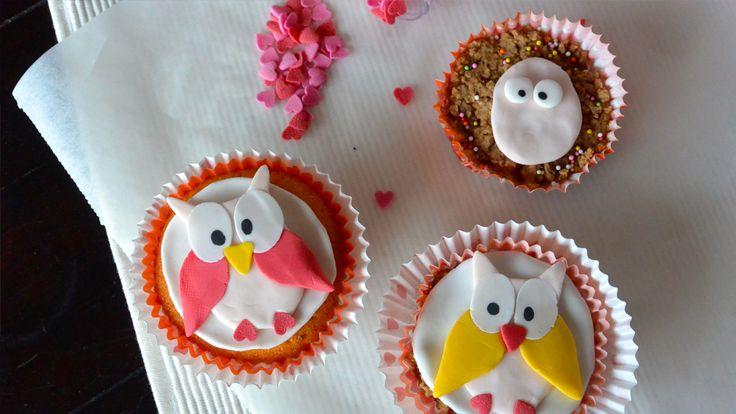 Smullen met HEMA! Lees nu op de blog van Foodness hoe je deze doe-het-zelf cupcakes kunt maken met de Cupcake Kit van HEMA.