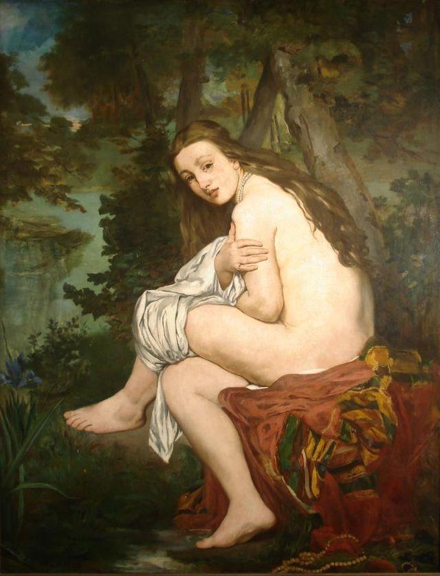 Liste des tableaux d'Édouard Manet — Wikipédia