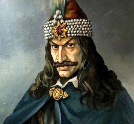 Влад Цепеш Дракула: міфи та реальність