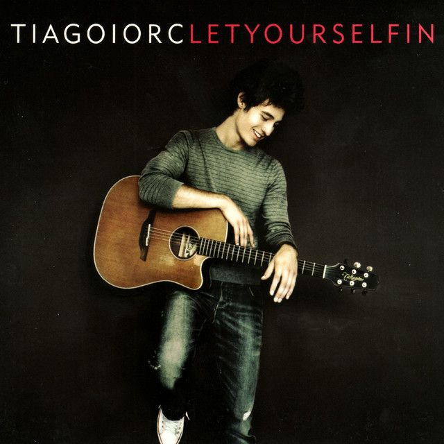 Nothing But A Song Bonus Acoustic Version A Song By Tiago Iorc