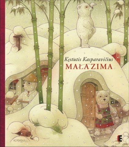 Mała Zima - Kęstutis Kasparavičius