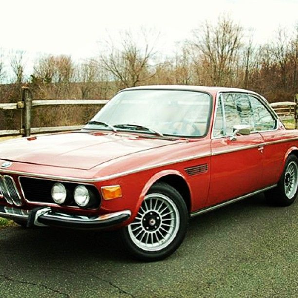 "311 Likes, 14 Comments - Man of the World (@manoftheworld) on Instagram: ""1973 BMW 3.OCE Coupe #bmw #sunroof #driving #car #coupe #wheels #auto #vintage #luxury"""