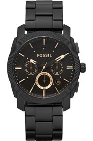 Buy your favorite Fossil Watch in India @ Ethos Watch Boutiques. We offer widest selection of Fossil Watches with Free Shipping, EMI, Manufacturer's Warranty & Easy Exchange.