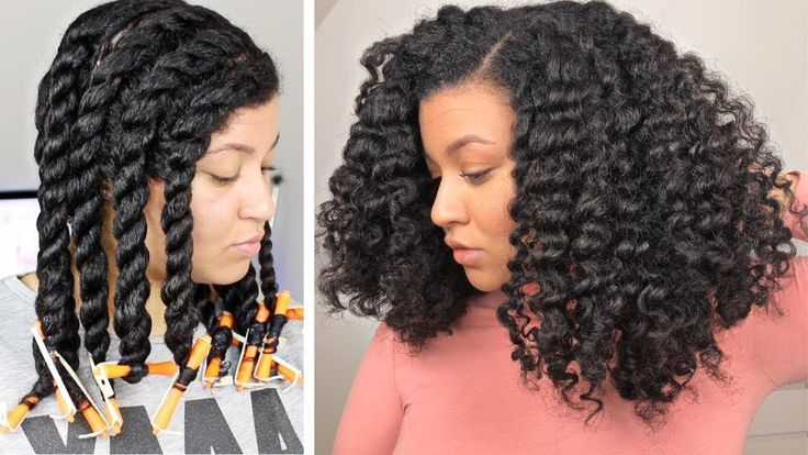 Big Twist Outs Curls In 2020 Natural Hair Twist Out French Twist Hair Twist Hairstyles