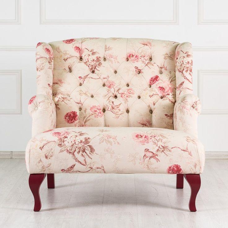 Классический диван в стиле прованс Marseille