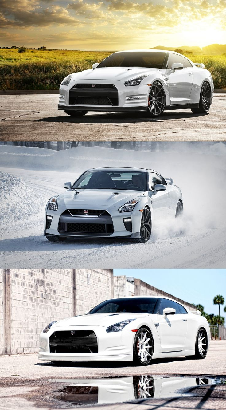 Nissan GTR Launched in India at INR 1.99 Crore Nissan