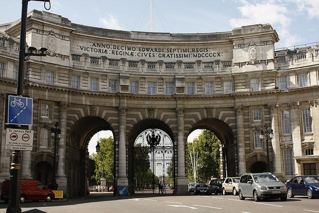 St. James's, London, England, GB,