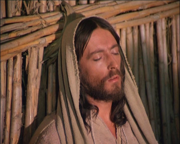 The Trial & Crucifixion of Jesus of Nazareth - World