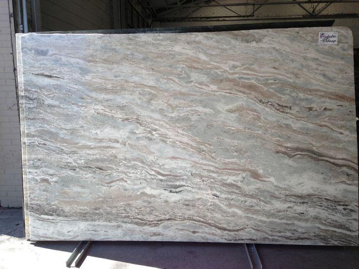 Fantasy Brown Quartzite Ecstatic Stone 39 S Ocean Beige Cool Stones Pinterest Or Brown