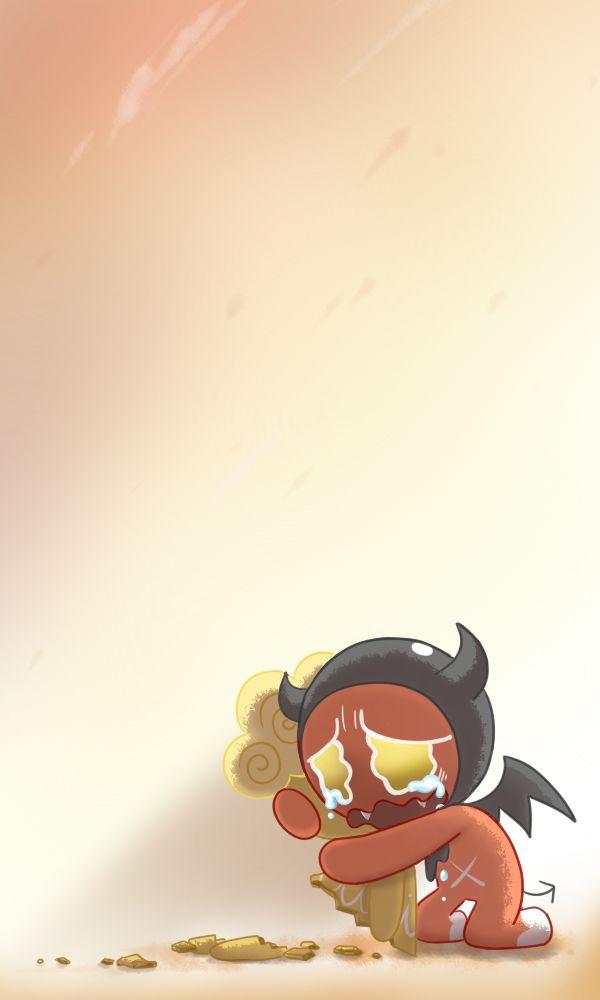 Cookie Run illust 8 by jgu112 on DeviantArt