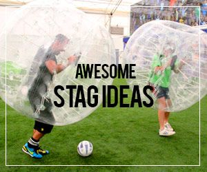 Awesome stag activities - www.stagweb.co.uk