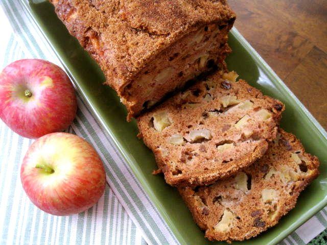 Apple Spice Bread | Bread | Pinterest