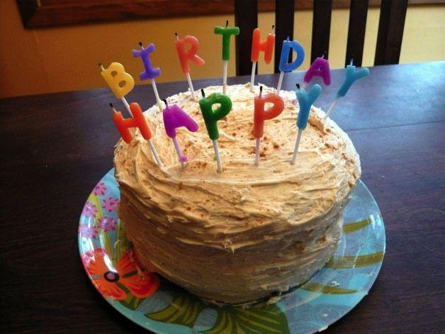 Rezept: Snickerdoodle Cake für Zimtliebhaber