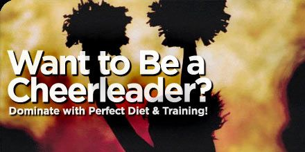 It's important to eat right and train hard to be an All-Star athlete. Here is a guide from BodyBuilding.com