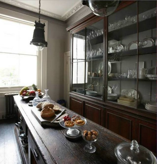 248 best images about for allison victorian kitchens on for Diy luxury kitchens
