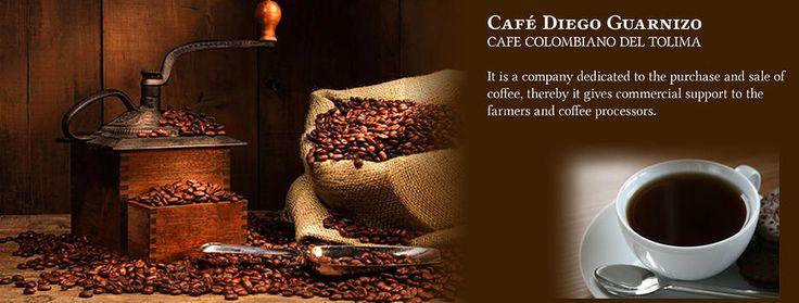 Cafe Tolima Don Diego
