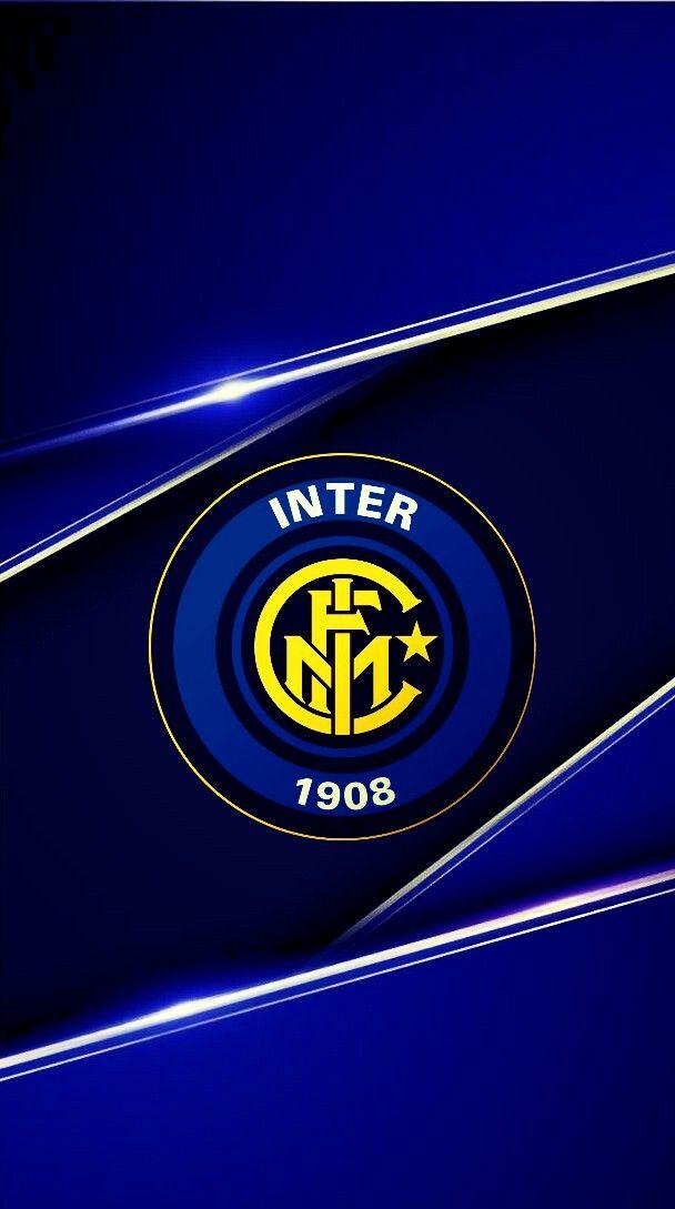 Inter Milan Olahraga Sepak Bola Wallpaper Ponsel