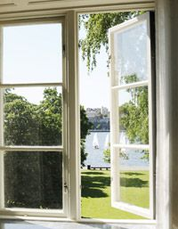 Stayed here !!! Hotel Skeppsholmen:  A Gem of a Boutique Hotel in Stockholm
