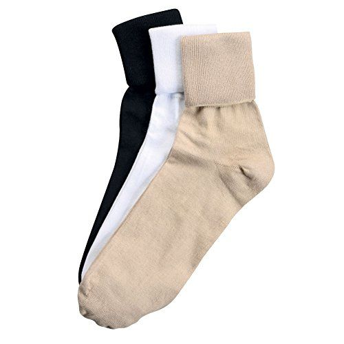 Buster Brown 100% Cotton Socks - 3 Pairs of Socks *** Details can be found by clicking on the image.