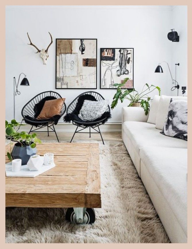 Lovely Market - News - Le fauteuil Acapulco - inspirations