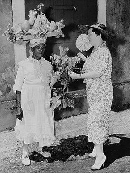 Virgin Islands ~ 1940