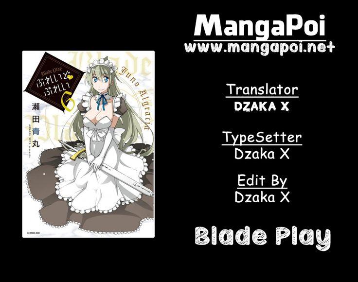 Chapter 11 - Situasi Yang Berlendir | Manga Indonesia Baca Komik Manga Online Bahasa Indonesia