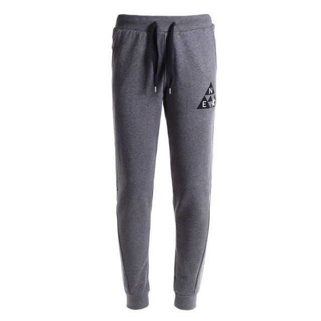 Original Adidas NEO Label Men's Knitted Drawstring Pants Sportswear