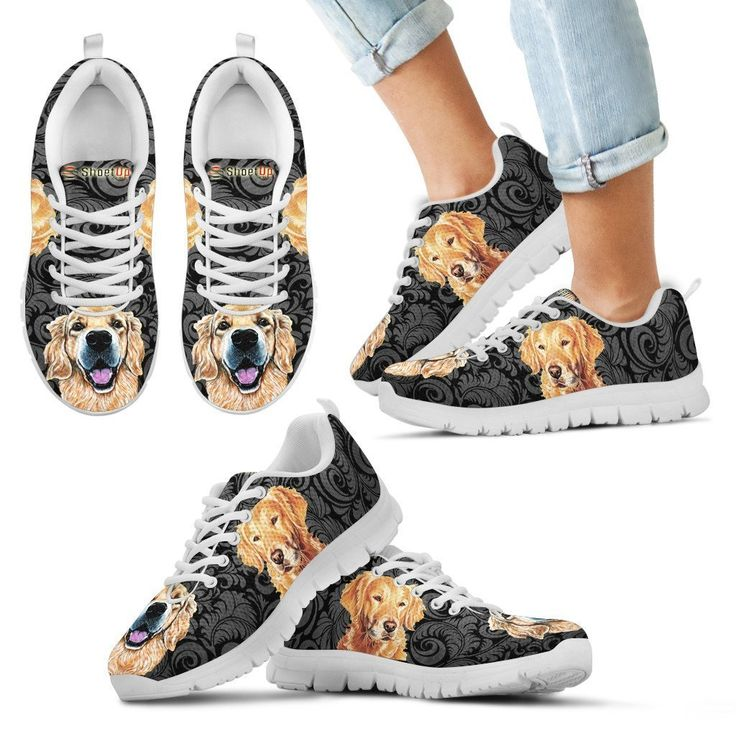 Fox Repeat Art Breathable Fashion Sneakers Running Shoes Slip-On Loafers Classic Shoes