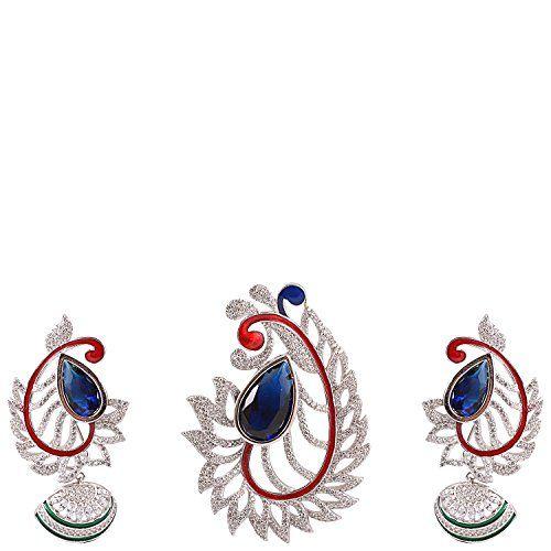 Swank Silver Designer Pendant Set SS24 (Multi-Colour) Swank Silver http://www.amazon.in/dp/B00LW9SK3C/ref=cm_sw_r_pi_dp_4Pddub1NJTG93