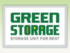 Self Storage Prices | Green Storage Price List