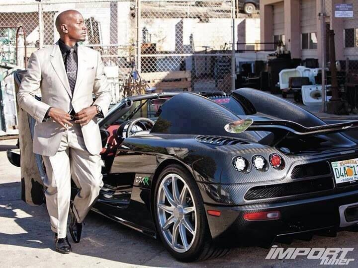 Koenigsegg   Hypercar, Sports Car Faster Than A Bugatti