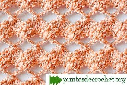 Punto Crochet Respiro