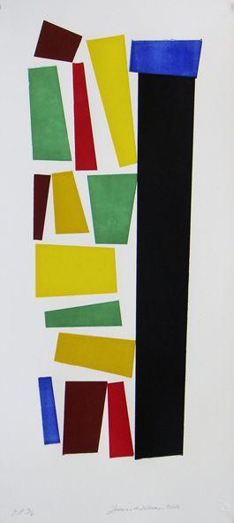Opening', John McLean | Tate