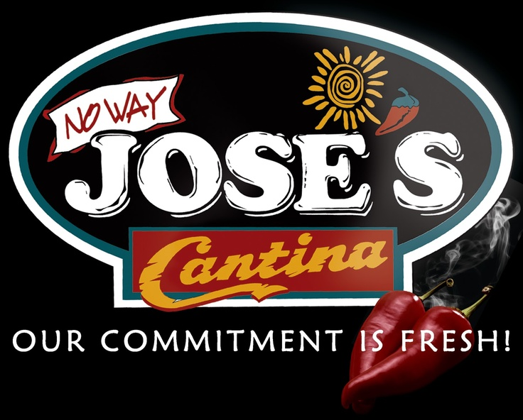 Taste The Freshness Of Each Ingredient In #NoWayJoses Authentic #Mexican  Food! #Gatlinburg