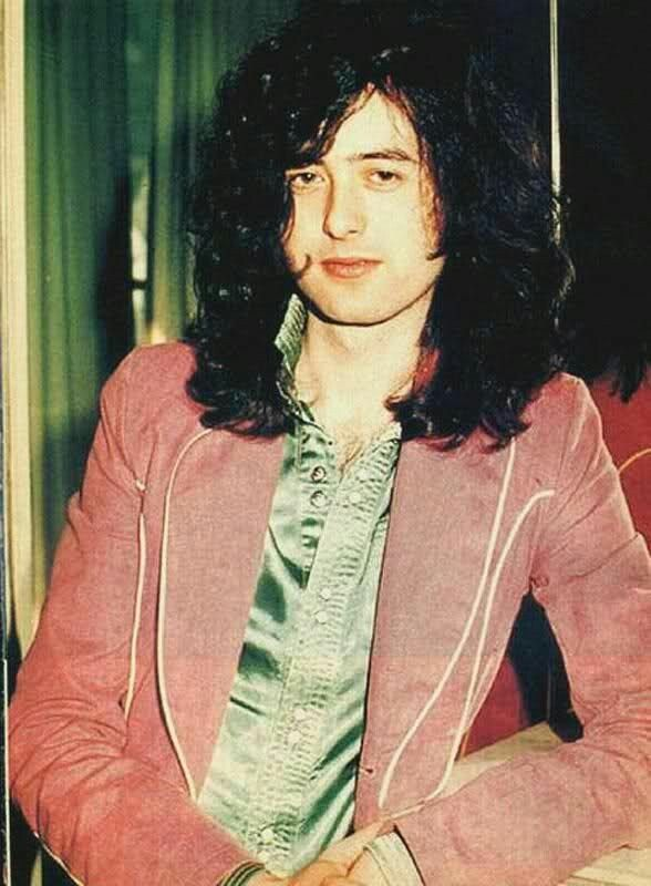 jimmy page led zeppelin blog | Tumblr | Jimmy in 2019