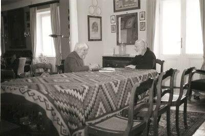 Petre Stoica, remember necesar: Max Demeter Peyfuss & Petre Stoica