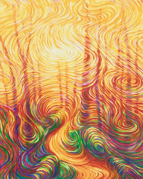 Path To The Light A Meeting With A Higher by EnergyArtistJulia, $48.00: Natural Skin, Skin Care, Julia Watkin, The Artists, Higher Power, Artists Julia, Visionary Art, Art Projects, Energy Artists