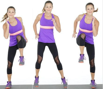 8 Exercises To Reduce Inner Thigh Fat | Styles Of Living