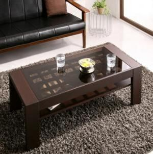 木 ガラス テーブル - Google 検索